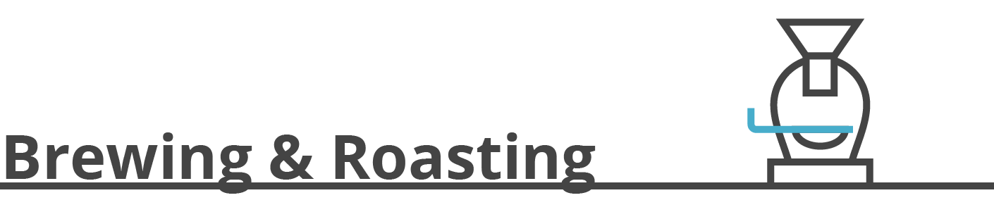 Brewing Roasting header image