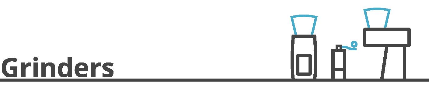 Grinders header image