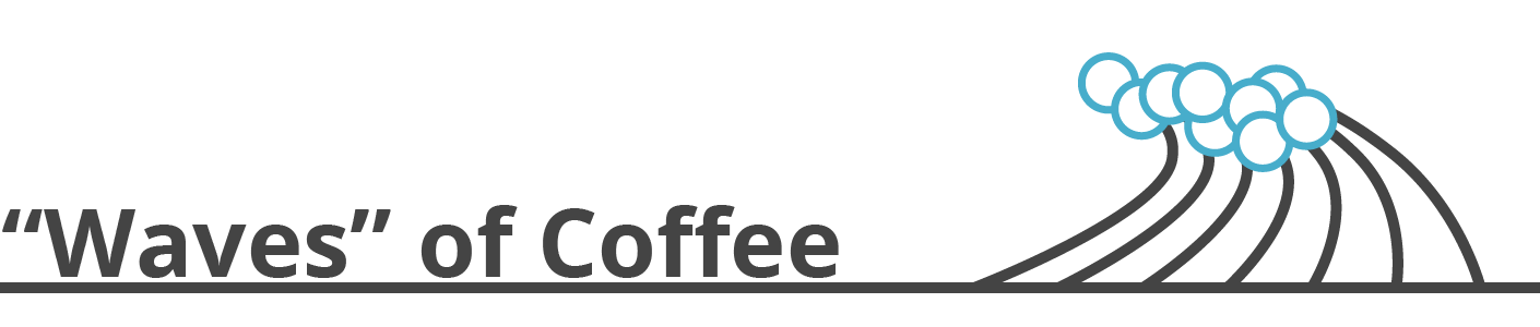 Coffee Waves header image