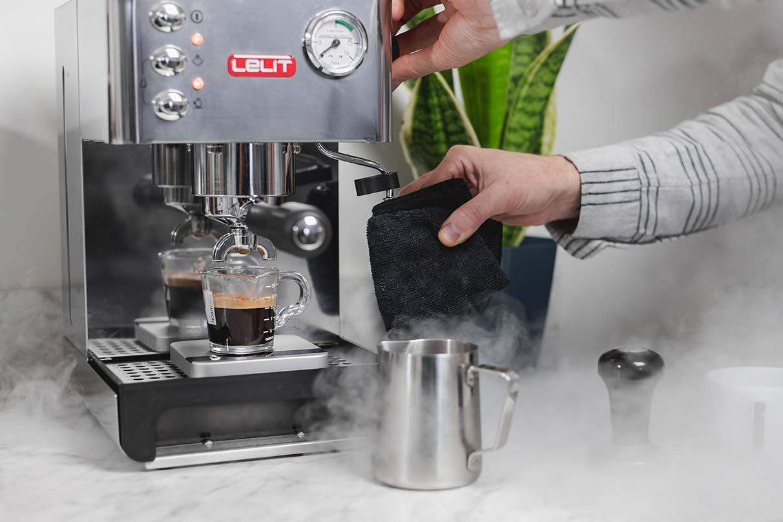 lelit anna espresso machine