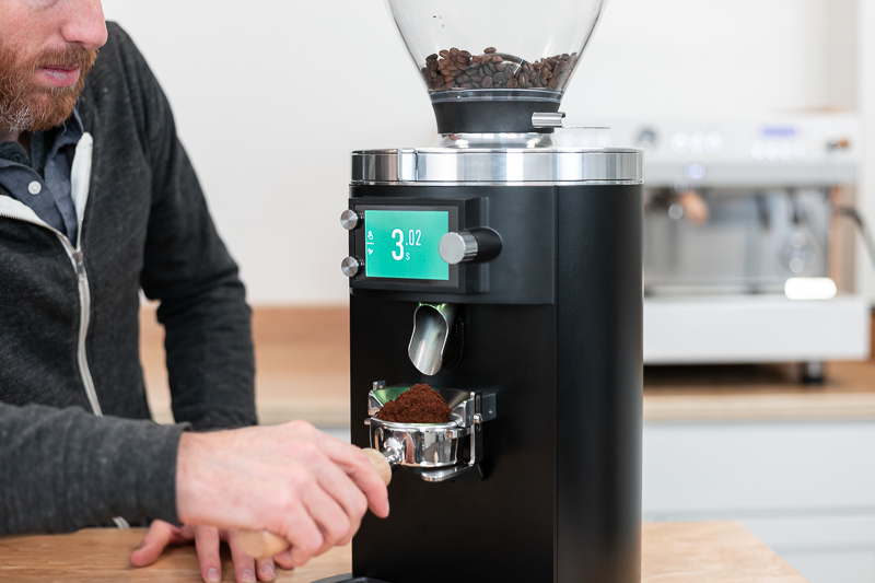 mahlkonig e80 supreme espresso grinder