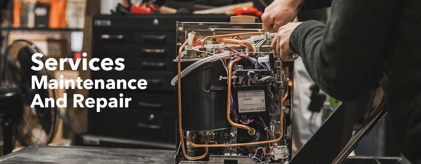prima coffee maintenance and repair services