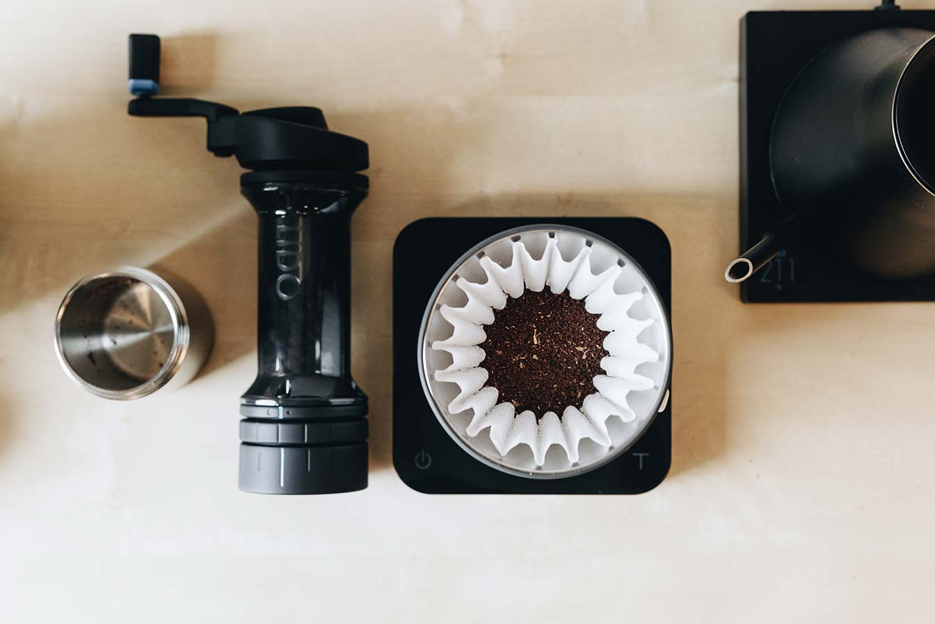 Orphan Espresso Lido 3