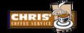 chris coffee service